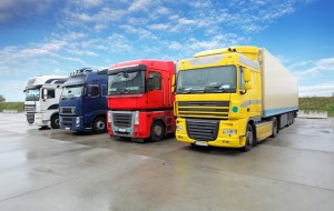 CH Robinson, TQL, Landstar and Coyote Logistics Approved