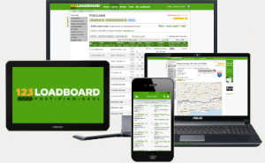 123Loadboard-app-website